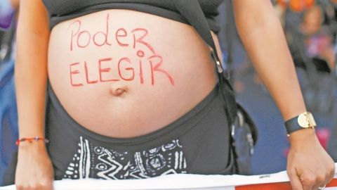 Despenalización del aborto   ¿Sabes qué significa?