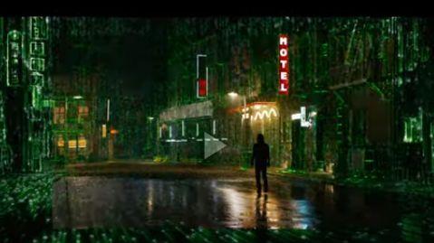 🎥 ¿Ya lo viste? Espectacular trailer de ''Matrix Resurrections''