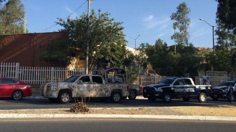 Traen ''perdidas'' 26 armas de la policía municipal de Tecate