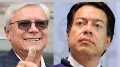 Presidente de Morena contra revocación de mandato en BC: Bonilla