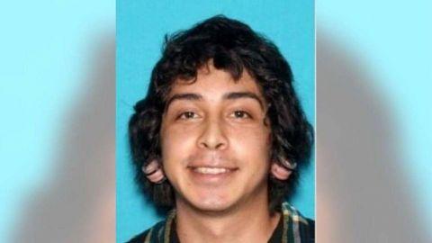 Madre testifica contra su hijo por el asesinato de su ex novia en California