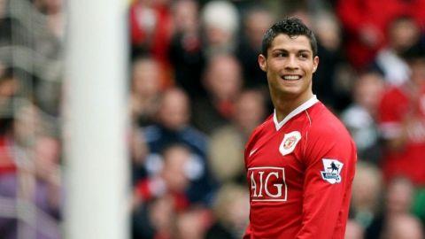 Cristiano Ronaldo debutará por segunda vez con el Manchester United