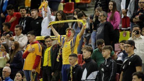 Aparece el grito homofóbico en las eliminatorias mundialistas de la UEFA