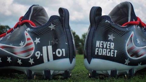 NFL no suspendió juegos tras ataque del 9-11 hace 20 años