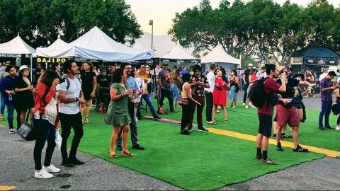 Recibe Beer Fest a 3 mil 500 asistentes