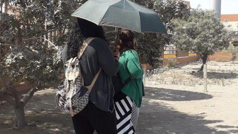 Continuará advertencia de calor en Tijuana