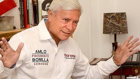 Dejará Bonilla 20% más de deuda pública a Marina del Pilar