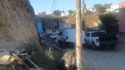 Asesinó a golpes a su bebito de 4 meses en Tijuana