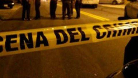 Localizan cuerpo sin vida hacia Maneadero