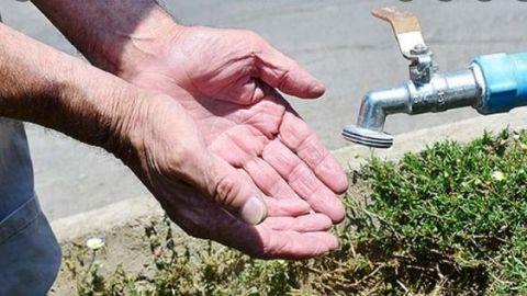 🚱 Le esperan tres días a Tijuana sin agua 💧