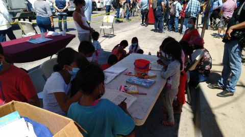 Tijuana sin capacidad para atender a más migrantes: Pérez Canchola