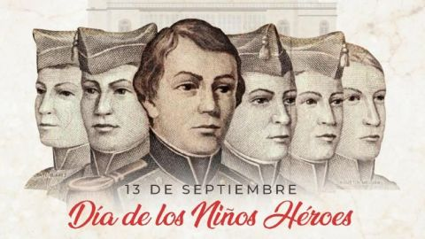 VIDEO 🎥: Hoy se celebran 174 años de la gesta heroica de los Niños Héroes