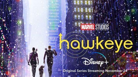 Lanzan primer tráiler y fecha de estreno de Hawkeye