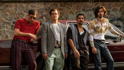 Bad Bunny interpretará a un miembro del Cártel de Tijuana en Narcos México 3