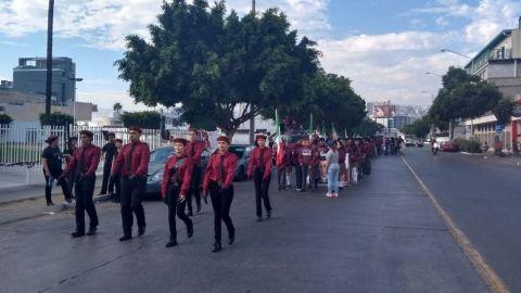 Desfile Conmemorativo del 211 Aniversario de la Independencia, será virtual