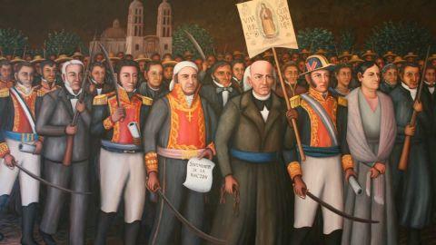 🎥: Conmemoración de las fiestas patrias, aún es confuso para muchos mexicanos