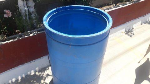 Tijuanenses hartos de la falta de agua
