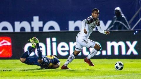Atlético de San Luis humilla a los Xolos de Tijuana; 4-1 marcador final
