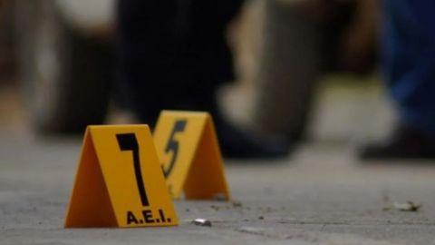 México registra 104 víctimas de homicidio doloso en 24 horas