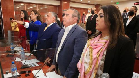 Se sentaron las bases de un estado al servicio de la gente: Amador