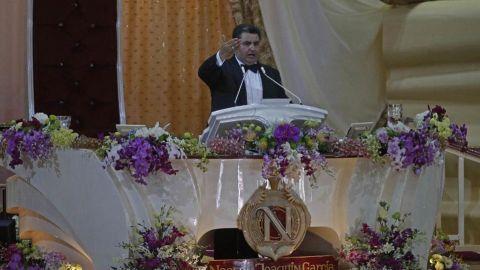Retrasan audiencia contra líder de la iglesia de la Luz del Mundo hasta 2022