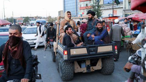 'Un error trágico': EU admite que ataque con drones en Afganistán mató a 7 niños