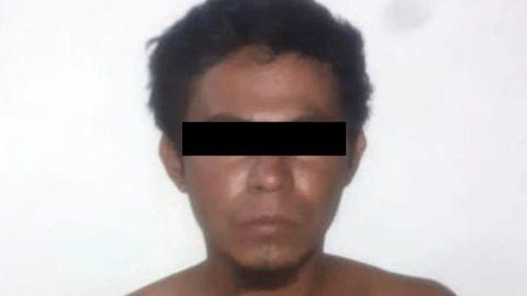 Dictan 4 años de prisión a sujeto por obligar a su hijo a pedir limosna