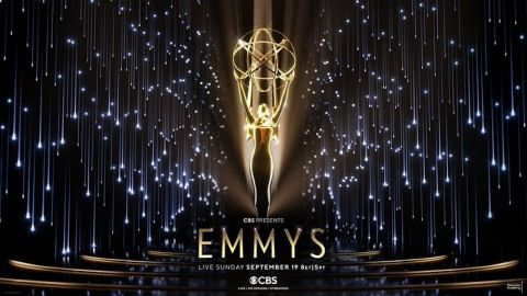 Audiencia de premios Emmy sube a 7,4 millones de personas