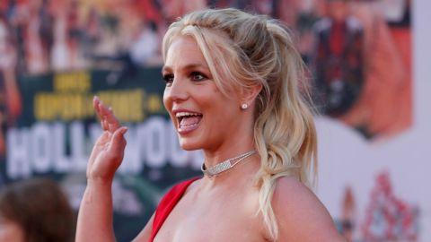 Netflix presenta tráiler de documental del caso legal de Britney Spears