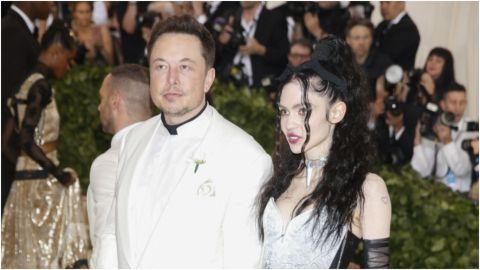 Elon Musk y Grimes ¿se separaron?