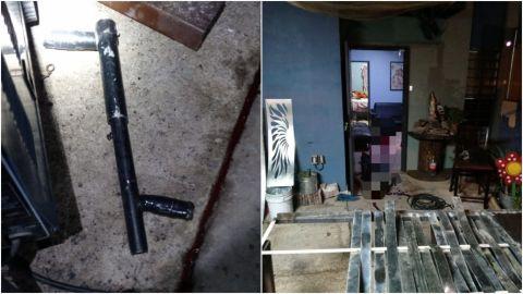 Hombre muere al dispararse por error con arma hechiza en Mexicali