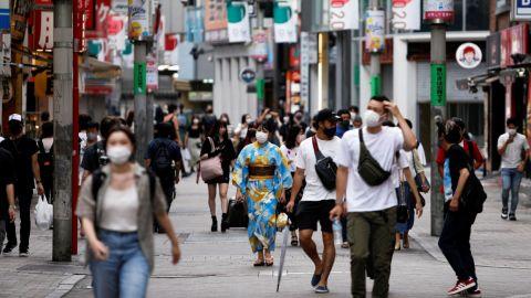 Japón levantará estado de emergencia por COVID-19 después de 6 meses