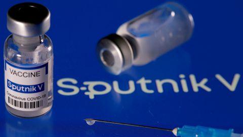 Si estas vacunado con Sputnik V no te dejarán entrar a Estados Unidos