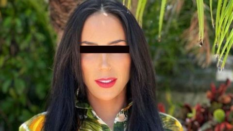 Inés Gómez Mont podría perder la custodia de sus hijos