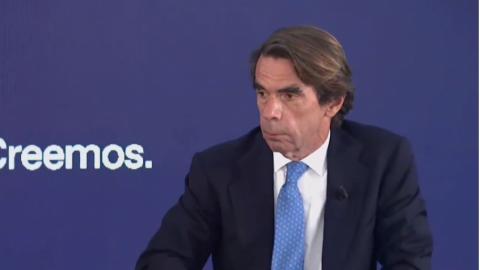 Aznar, ex presidente de España rechaza pedir perdón a México por Conquista