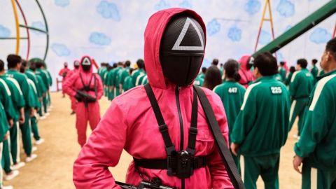 Acusan a 'El juego del calamar' de plagiar a película japonesa