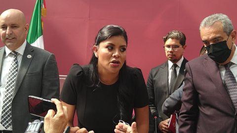 Recibí un Ayuntamiento con deficiencias y con aciertos: Montserrat Caballero