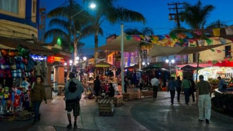 Arranca municipio de Tijuana con batida contra bares