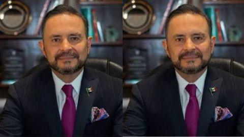 Premia Montserrat a Castro Trenti con puesto de asesor
