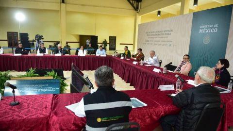 ''Vamos a hacer grandes concentraciones'': AMLO convoca a Asamblea en el Zócalo