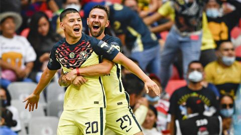 Así marcha la tabla de la Liga MX tras la jornada 12 del Apertura 2021