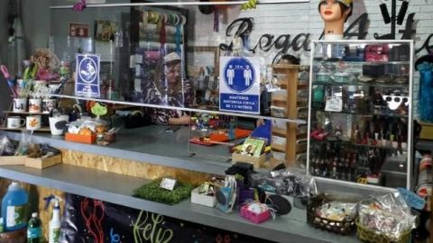 Comercios no soportarán cierres por restricciones sanitarias: Canaco
