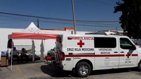 Aquí la lista de las colonias con más casos activos de Covid en Baja California