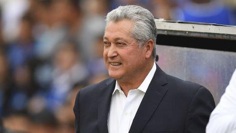 Víctor Manuel Vucetich revela actos de corrupción en la Liga MX