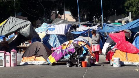 No hay voluntad de federación para resolver tema del Chaparral: Alianza Migrante