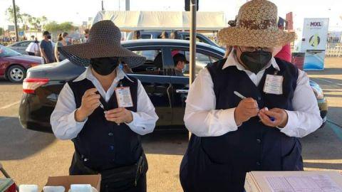 No habrá vacunación anticovid este fin de semana en Tijuana