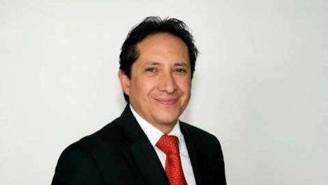 Reportan muerte de Rodrigo de la Riva Robles, integrante de seguridad de AMLO