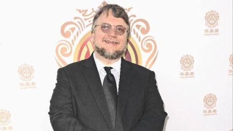 Chofer, boletero y jalacables, 10 cosas poco conocidas de Guillermo del Toro