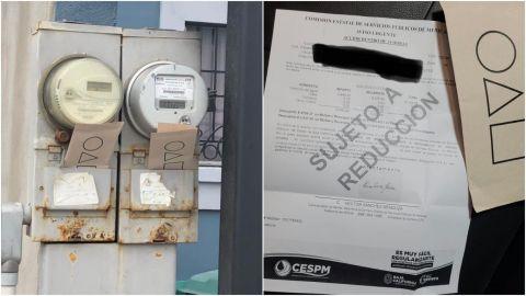 CESPM advierte falta de pago a deudores con sobres de 'El Juego del Calamar'