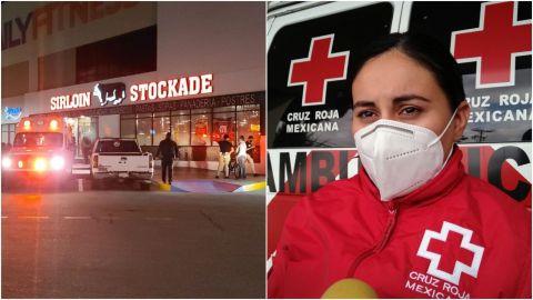 Sólo 2 intoxicados de Sirloin Stockade ingresaron a la clínica 20 del IMSS